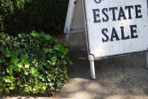 estate sales in mississauga