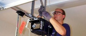 garage door repair Orlean