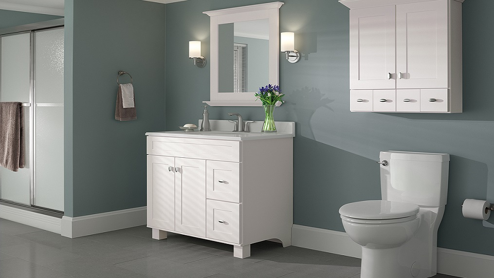 bathroom contractors woodbridge